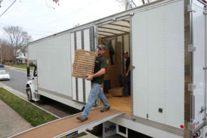 Moving Services for In State or Out of State Moves by Green Valley Moving