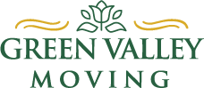 Green Valley Moving Logo