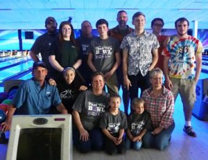 Bowl for Kids' Sake with Green Valley Moving