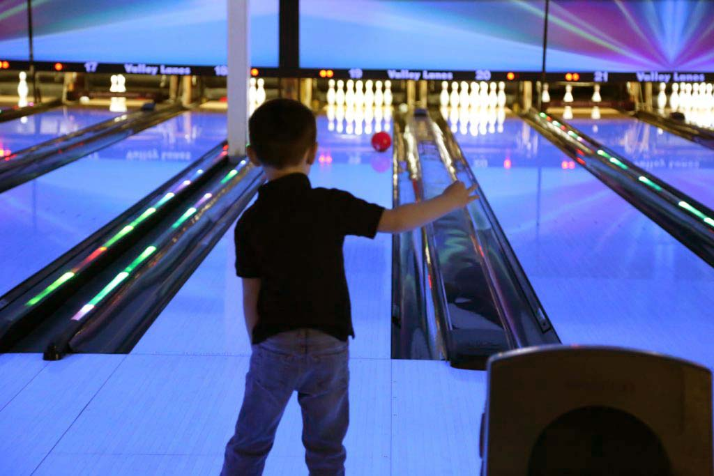 Bowl For Kids' Sake - Green Valley Moving